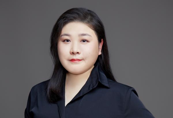 Jiang Jianyu, Judy