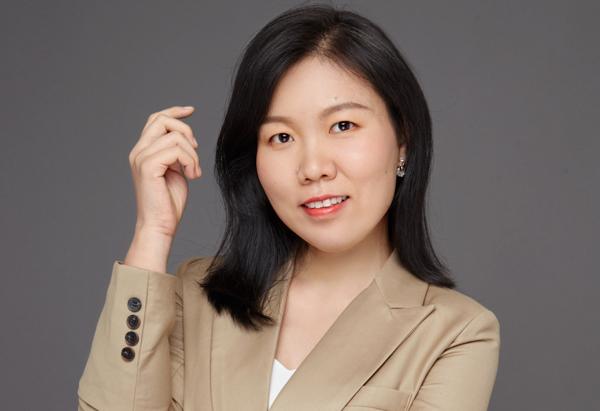 Liu Yingxin, Amy