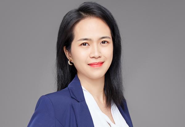 Lan Chuxia, Nicole