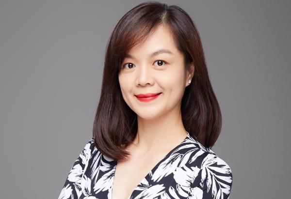 Nikita Xue