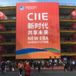 2nd CIIE – China International Import Expo in Shanghai 2019